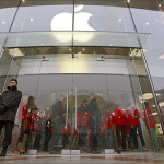 Apple Inc was fined $160,400 (1 million yuan) by Chinese court for copyright violation