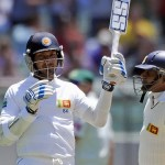 Sangakkara Joins 10,000 Runs Club