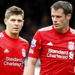 Liverpool Keen to Retain Gerrard