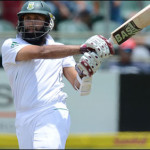 Amla's Ton Puts SA in Command