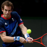 Murray Qualifies for QF
