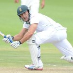 Hashim Amla and Faf du Plessis played watchfully