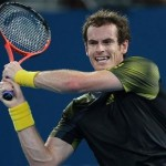 Murray Reaches First ATP Final; Faces Dimitrov Next