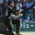 NZ Register First Win on SA Visit