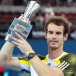 Murray beats Dimitrov to win Brisbane title
