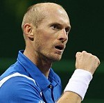 Davydenko Marches On; Faces Gasquet In Final