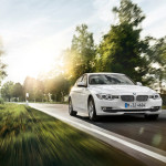 BMW record sales in US