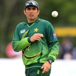 Pakistan at Loss Due to No Home Tests ; Misbah