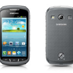 Samsung announced Galaxy Xcover 2 rugged smartphone