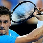 Djokovic Stunned by Tomic at Hopman Cup