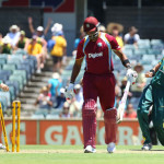 Starc Destroys West Indies