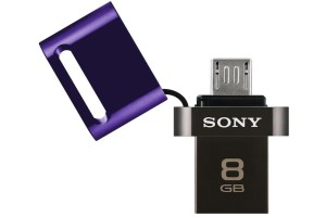 sony android usb